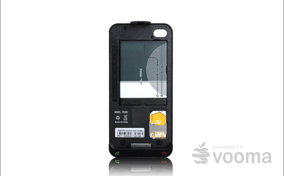Iphone 4s without sim card slot unlock